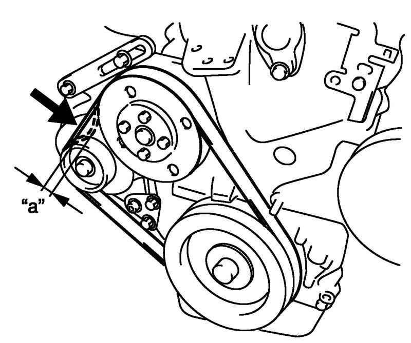 Как поменять и натянуть ремень генератора на ваз