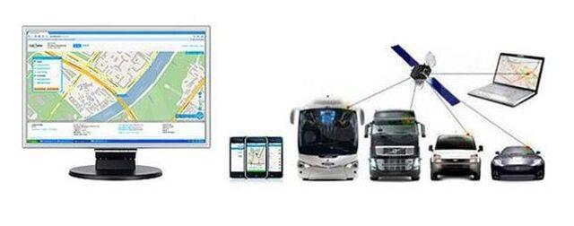 Система спутникового мониторинга транспорта: как отследить автомобиль по телефону и компьютеру