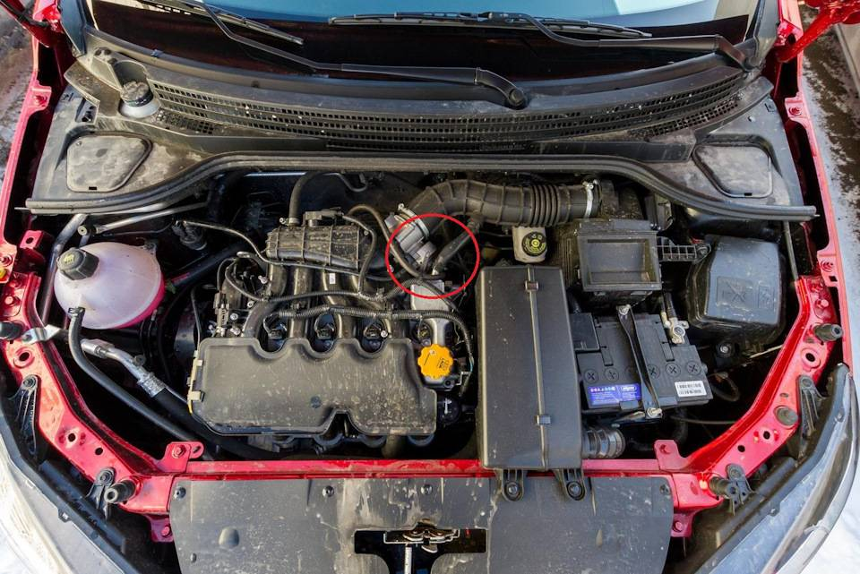 Двигатель ваз 21128. характеристика. особенности двигателя.