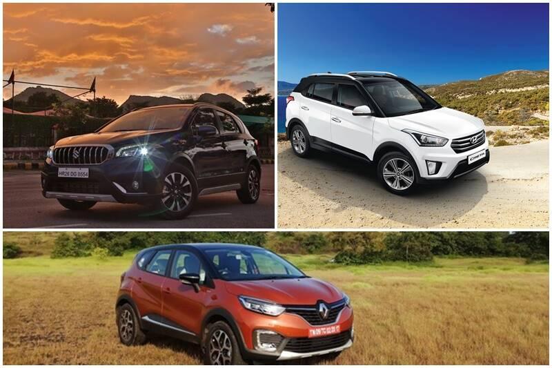Hyundai creta (грета) или renault kaptur – что лучше, сравнение