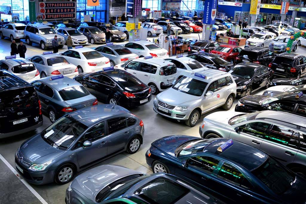 Лайфхак: на что обращать внимание при покупке автомобиля с пробегом