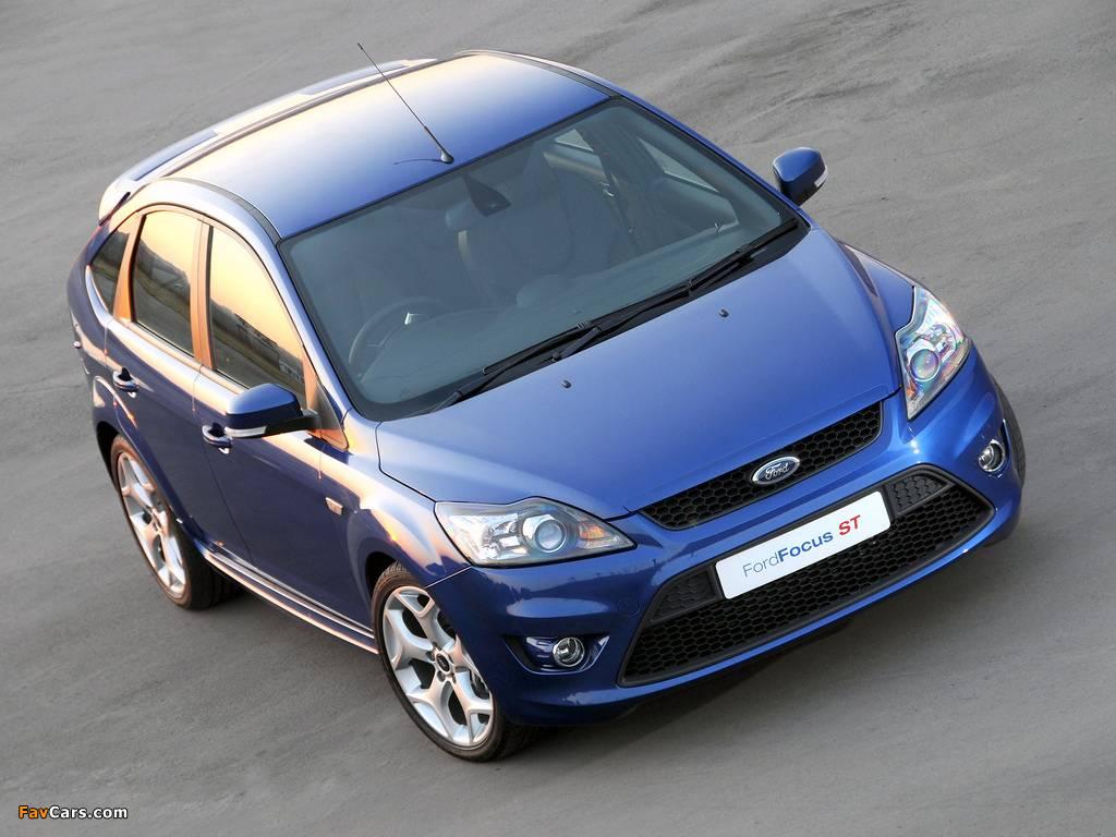 О двигателях ford focus 3 поколение (2010 — н.в.)