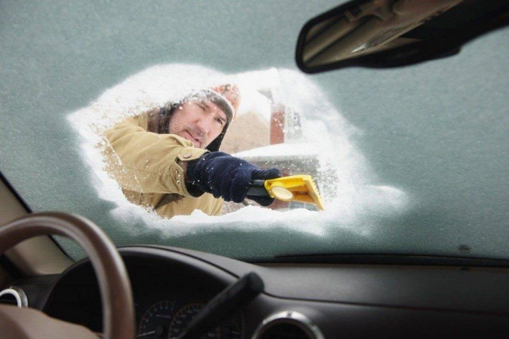Простые ошибки в зимнем вождении: как облегчить жизнь себе и своей машине – авто новости