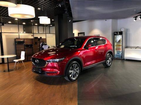 Mazda cx-7, характеристики, расход топлива, отзывы владельцев