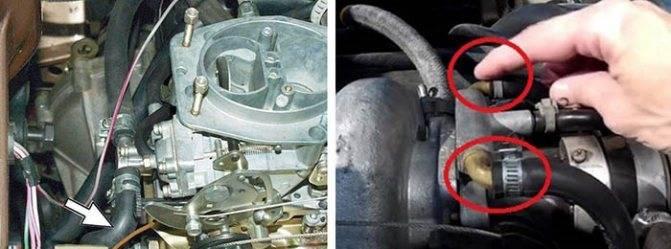 Машина не тянет: причины потери мощности двигателя и почему инжектор не набирает обороты, а автомобиль медленно разгоняется и дергается