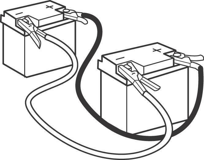 Лучшие способы зарядить аккумулятор, не снимая его с автомобиля