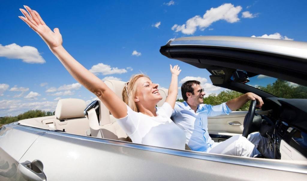 Пора путешествовать! как осуществить выезд за границу на автомобиле?