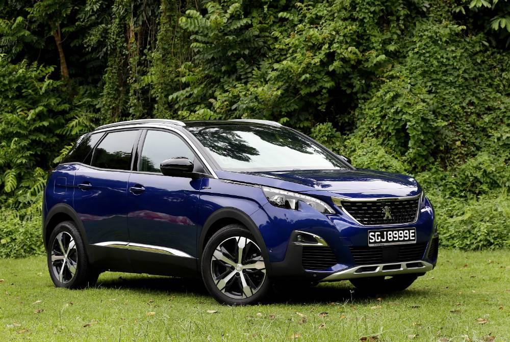 Недооцененный автомобиль с одним огромным косяком: обзор Peugeot 3008 I поколения