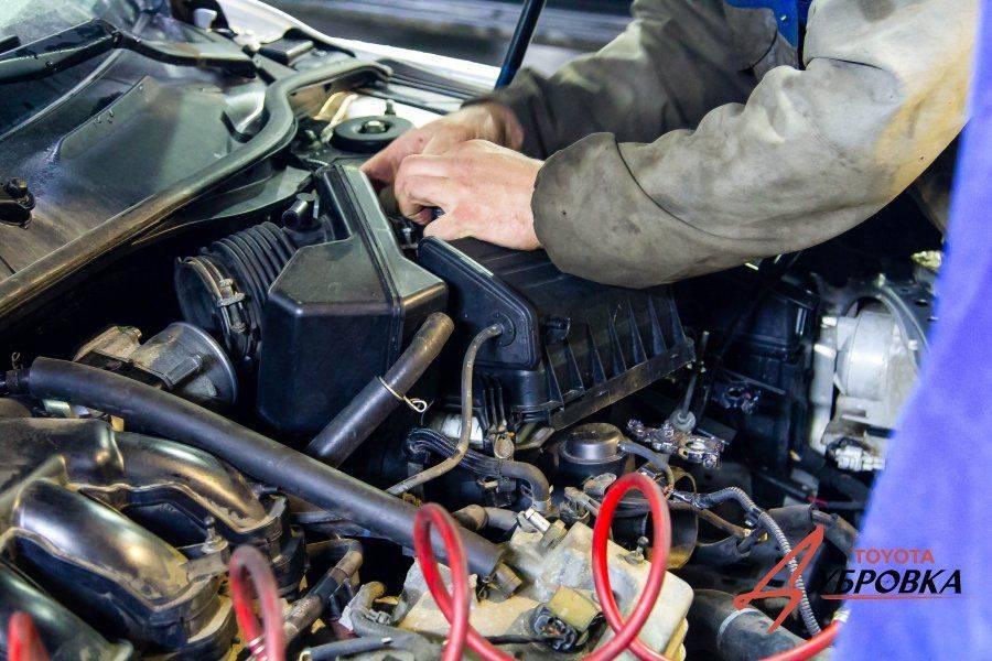 Что делать, если долго греется двигатель ваз-2110