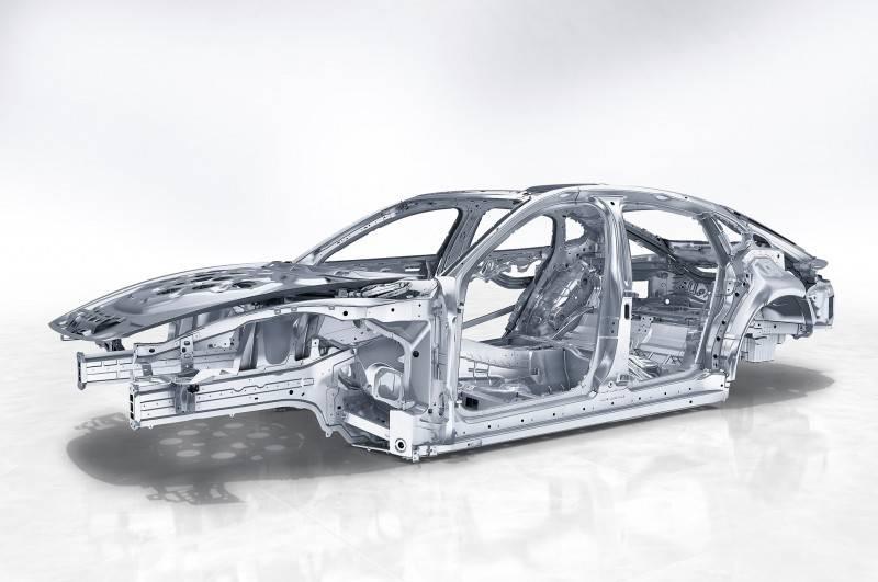 Бывают ли пластиковые машины. крылатый наступает: почему кузова машин будущего будут алюминиевыми и чем это чревато