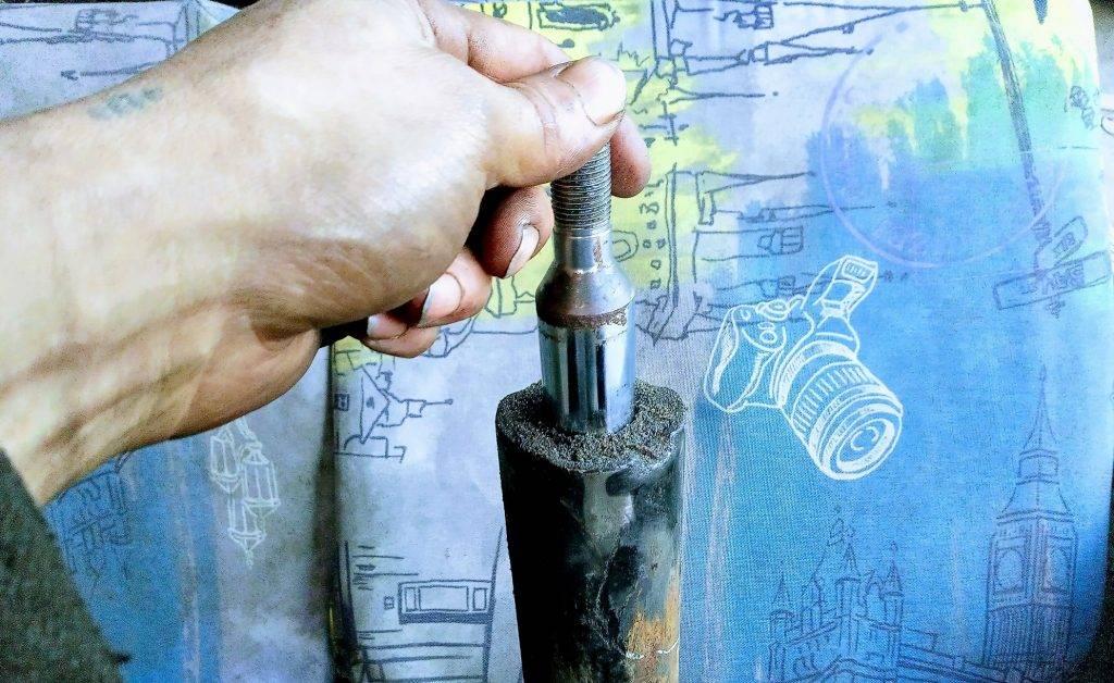 Стук в амортизаторе: самые распространенные причины возникновения и ремонт