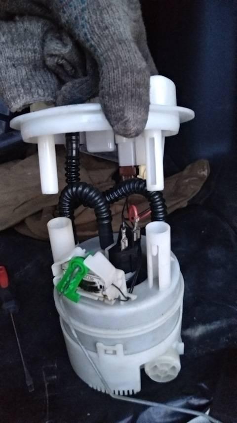 Рено дастер дизель замена топливного фильтра - autosystems