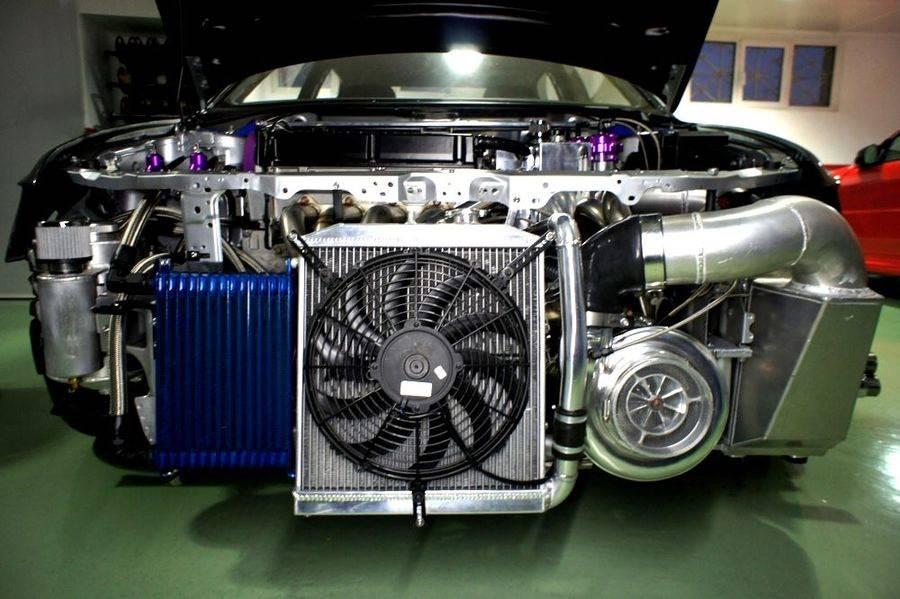 Avex • почему современные моторы ломаются чаще старых и проверенных