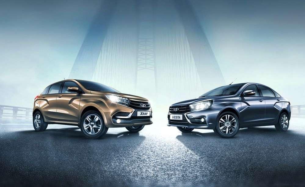 """""""веста"""" или """"х-рей"""" - что лучше? сравнение автомобилей, характеристики, отзывы владельцев - new lada"""