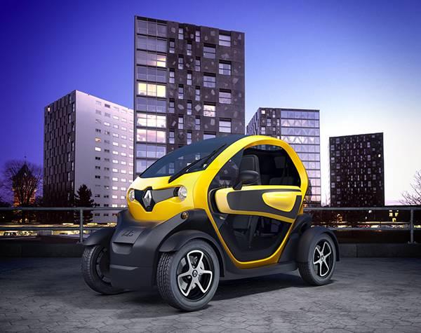 Автомобили будущего — уже, но не сейчас!