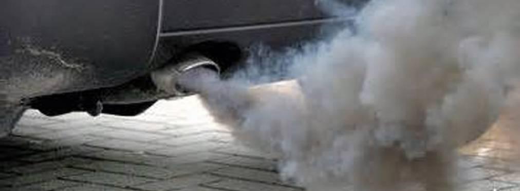 Белый дым из выхлопной трубы: стоит ли волноваться. идет белый дым из выхлопной трубы автомобиля – неисправность? и да и нет!
