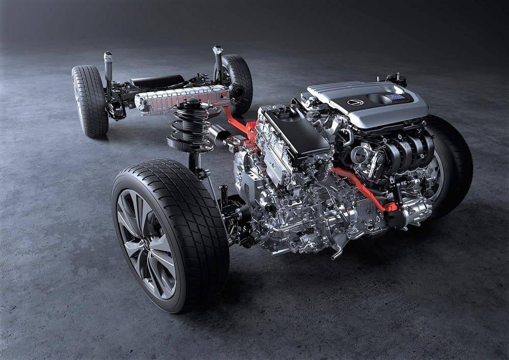Как устроен и работает гибридный двигатель автомобиля. что такое гибридный автомобиль. плюсы и минусы гибридов.