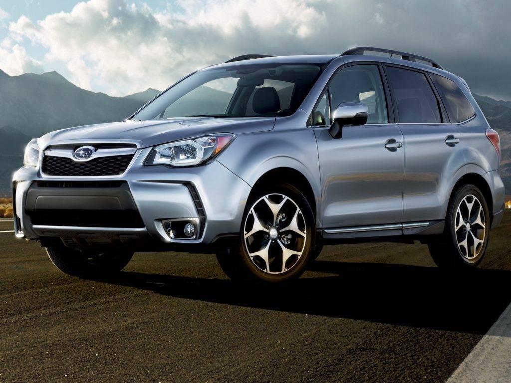 Subaru - полный каталог моделей, характеристики, отзывы на все автомобили subaru (субару)