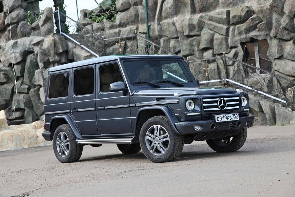 «убить» можно все: выбираем подержанный mercedes-benz g-class gelandewagen. сколько нужно зарабатывать, чтобы позволить себе mercedes-benz g500? транспортный налог на гелендваген