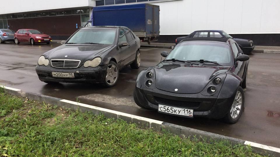 И целого миллиона мало: опыт владения smart roadster   хорошие немецкие машины / опель по-русски  /  обзоры opel  / тест — драйвы opel
