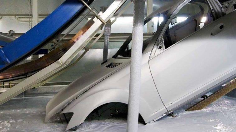 Китайские машины с оцинкованным кузовом 2021