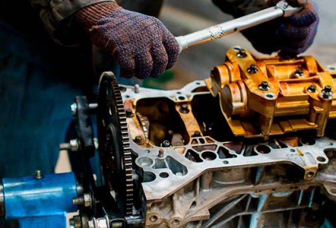 Новые технологии в двигателях внутреннего сгорания