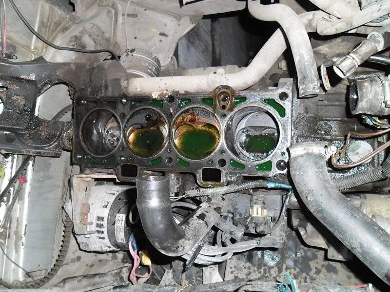 Все причины перегрева двигателя! что делать если закипел? о последствиях перегрева и про то, как его избежать!