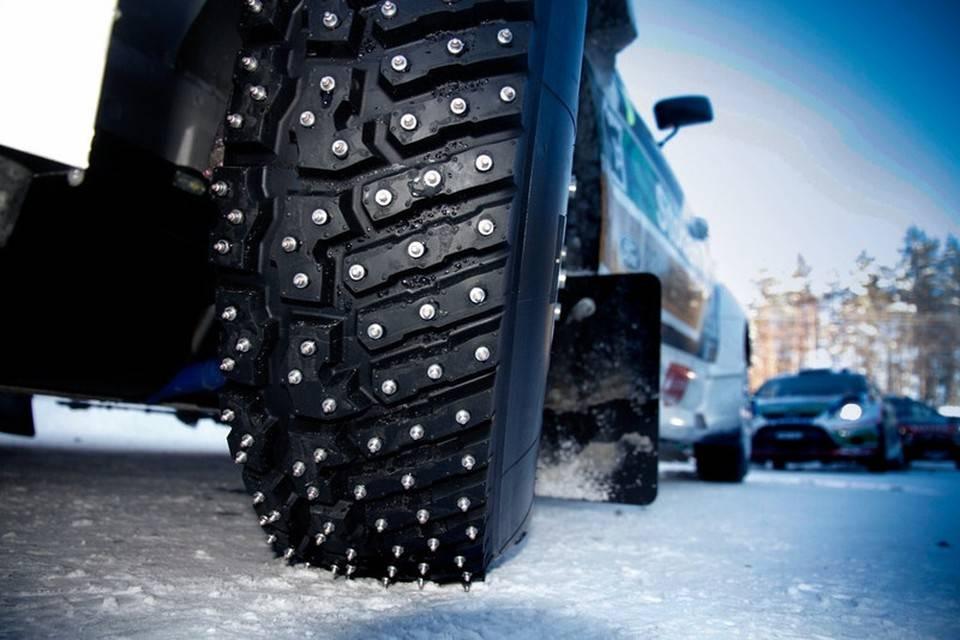 Как обкатать зимние шипованные шины: повышаем срок службы и надежность