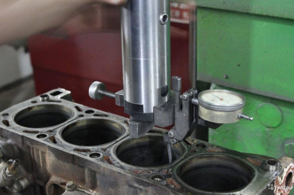 Блок цилиндров - ремонт своими руками, основные неисправности + видео