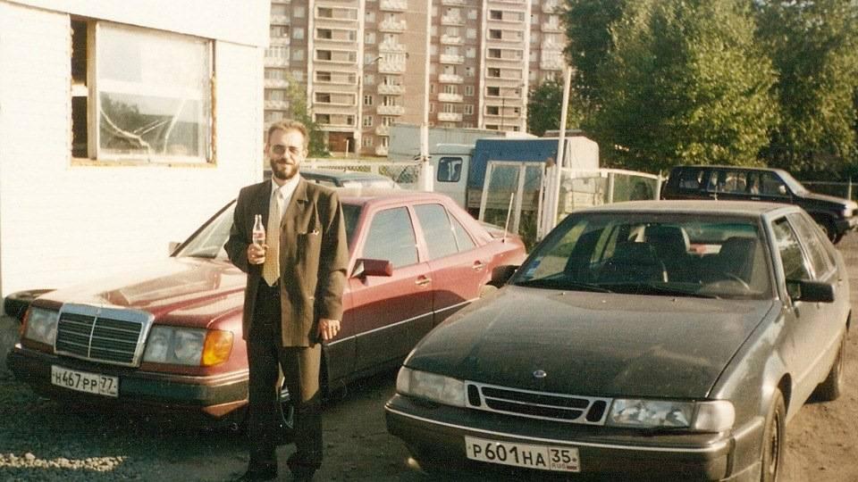 Дело отчаянных. история белоруса, который занимался перегоном машин в 90-е | история | cвободное время | аиф аргументы и факты в беларуси