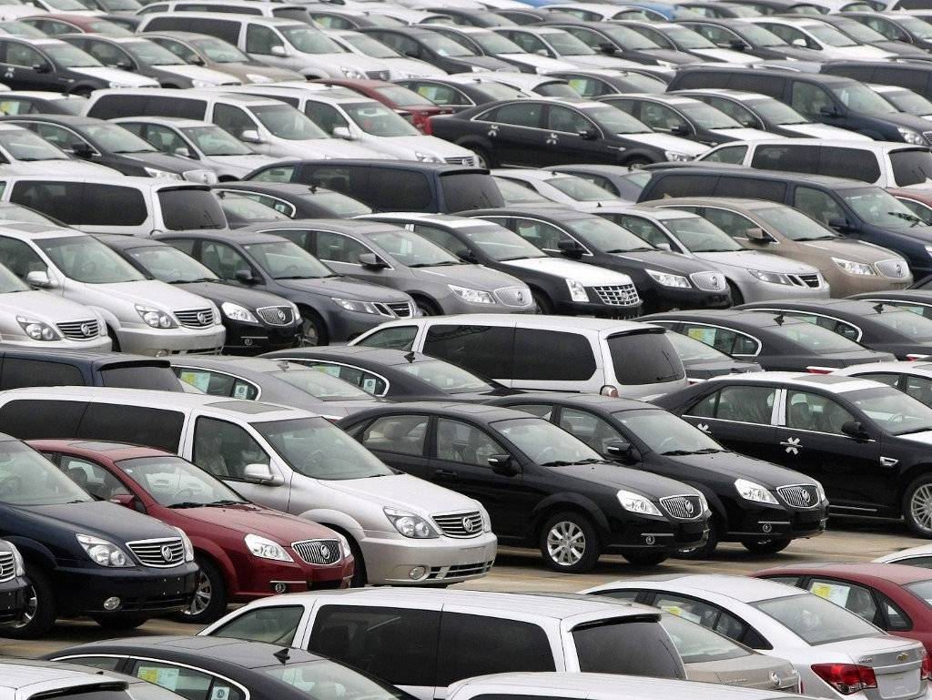 Ремонт подержанных автомобилей может подорожать в 10 раз