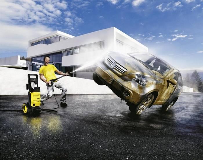 Мойка двигателя парогенератором - взгляд на реальность | поломки авто