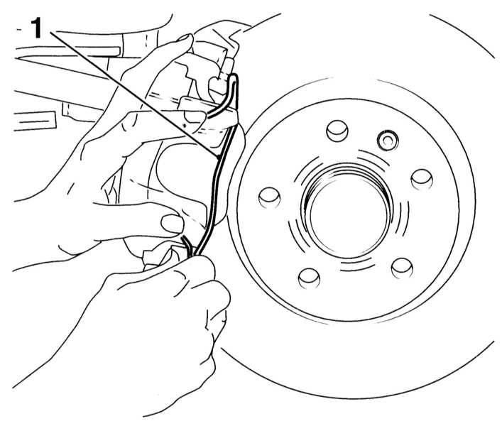 Почему после замены колодок проваливается педаль тормоза