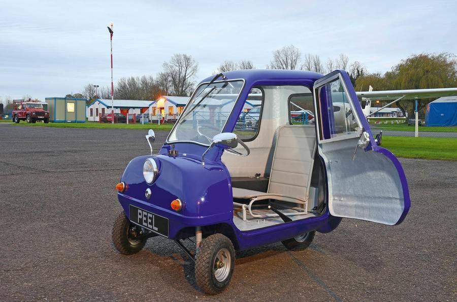 Самые маленькие машины, рейтинг компактных вариантов с коробкой автомат по доступной цене