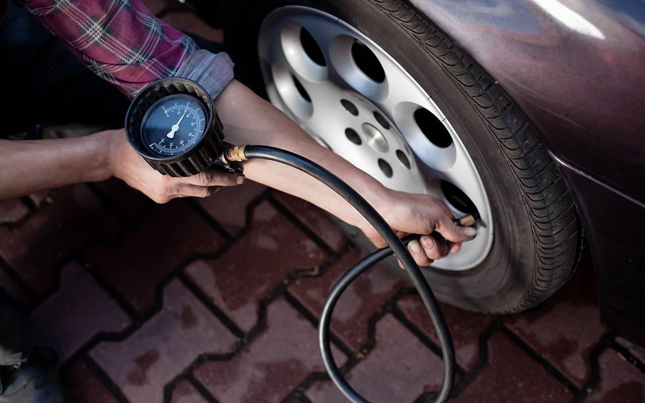 Почему важно проверить колеса, покупая авто с пробегом