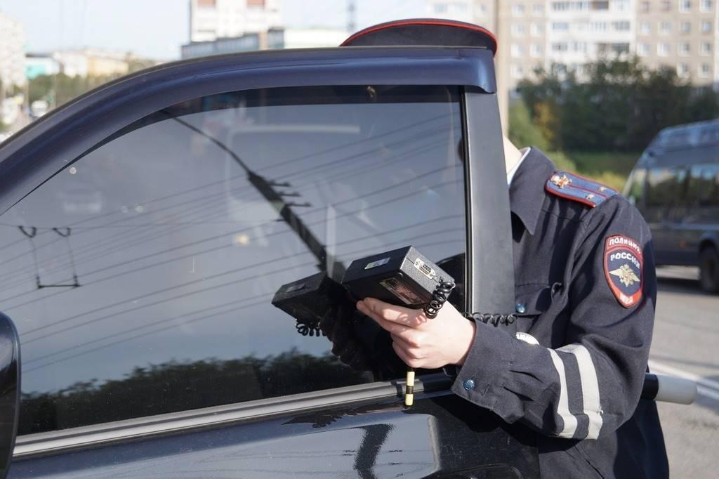 Правила замера тонировки на автомобиле - riverautolab