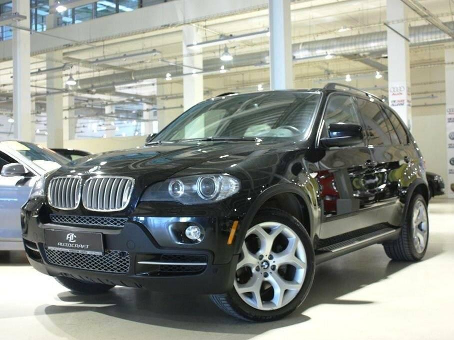 Покупаем bmw x5 e70 б/у – чего остерегаться при покупке авто?