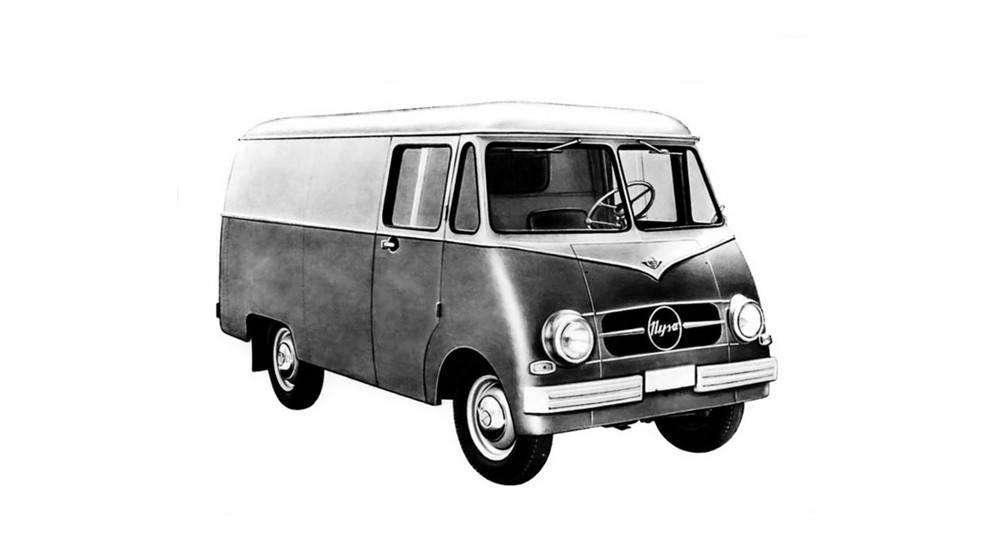 Самые легендарные модели польских автомобилей