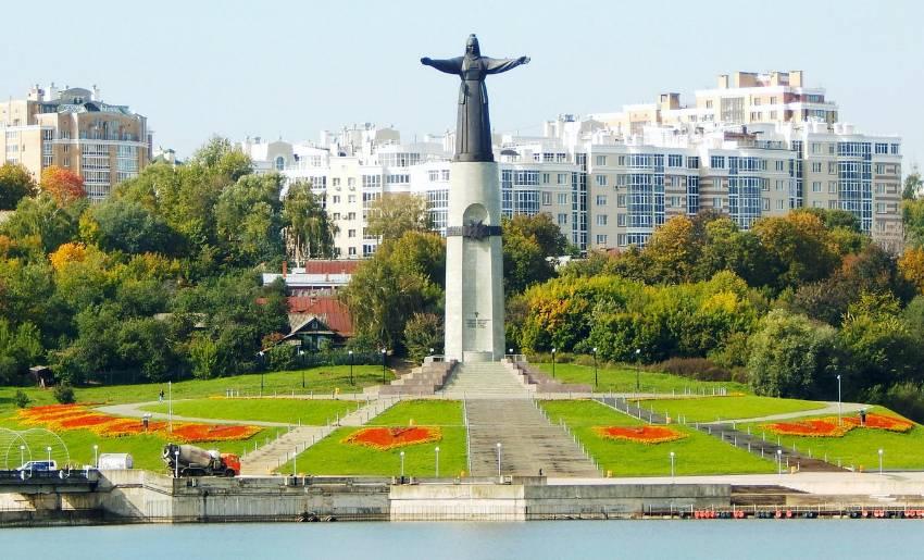 Народы россии: чуваши   российская история