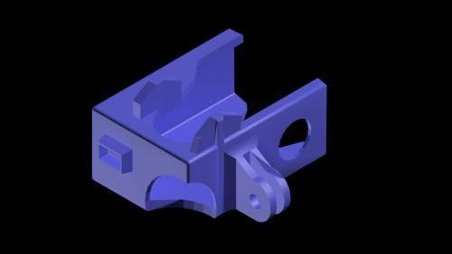 10 автомобилей, напечатанных на 3d принтере   авто info
