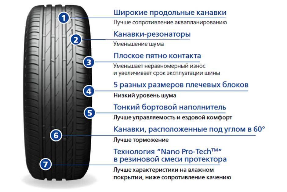 Как выбрать летнюю резину на авто: полезные советы