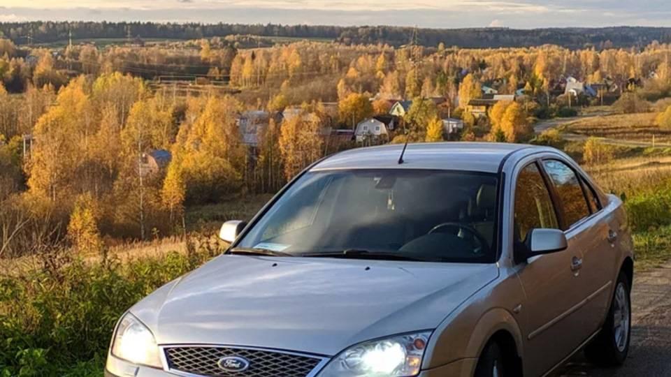 Ford mondeo iii — описание модели. с барских плеч: выбираем ford mondeo iii с пробегом ford mondeo 3 годы выпуска
