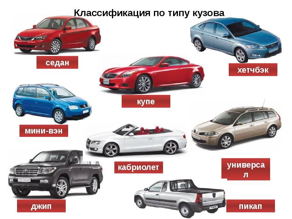 Топ-15 престижных представительских машин f- класса