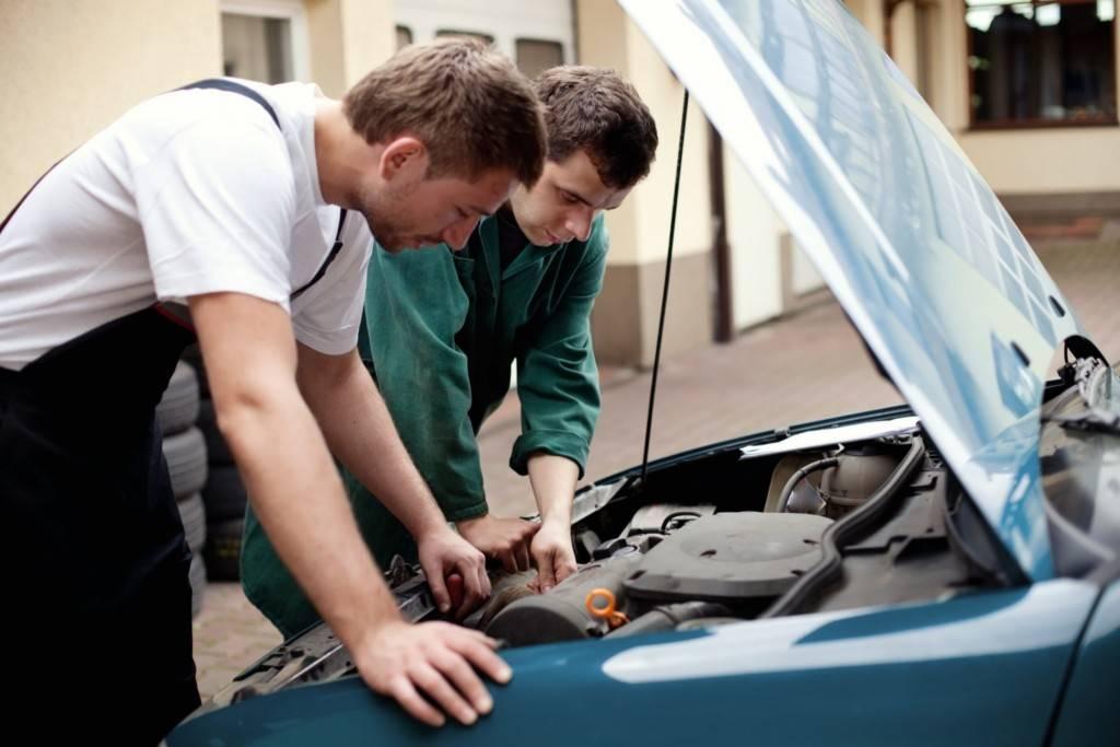 Предпродажная подготовка автомобиля - окупающиеся вложения и деньги на ветер - информация - магазин автомеханика