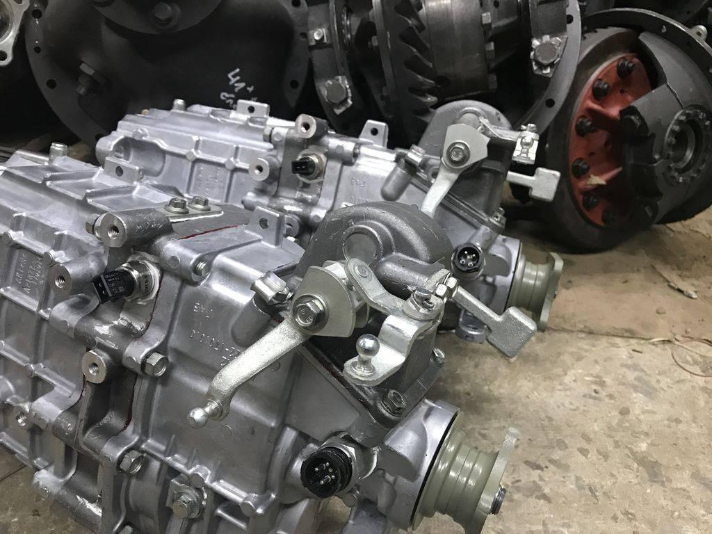 Технические характеристики автомобиля газель-некст