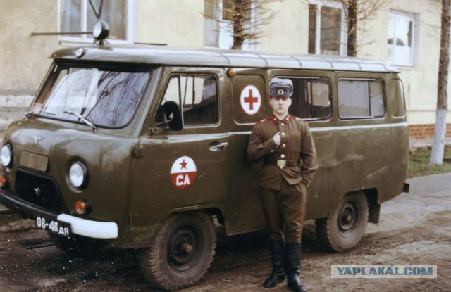 » уаз-452 «буханка»: катафалк для ядерной войны уаз-452 «буханка»: катафалк для ядерной войны — doctor vlad news