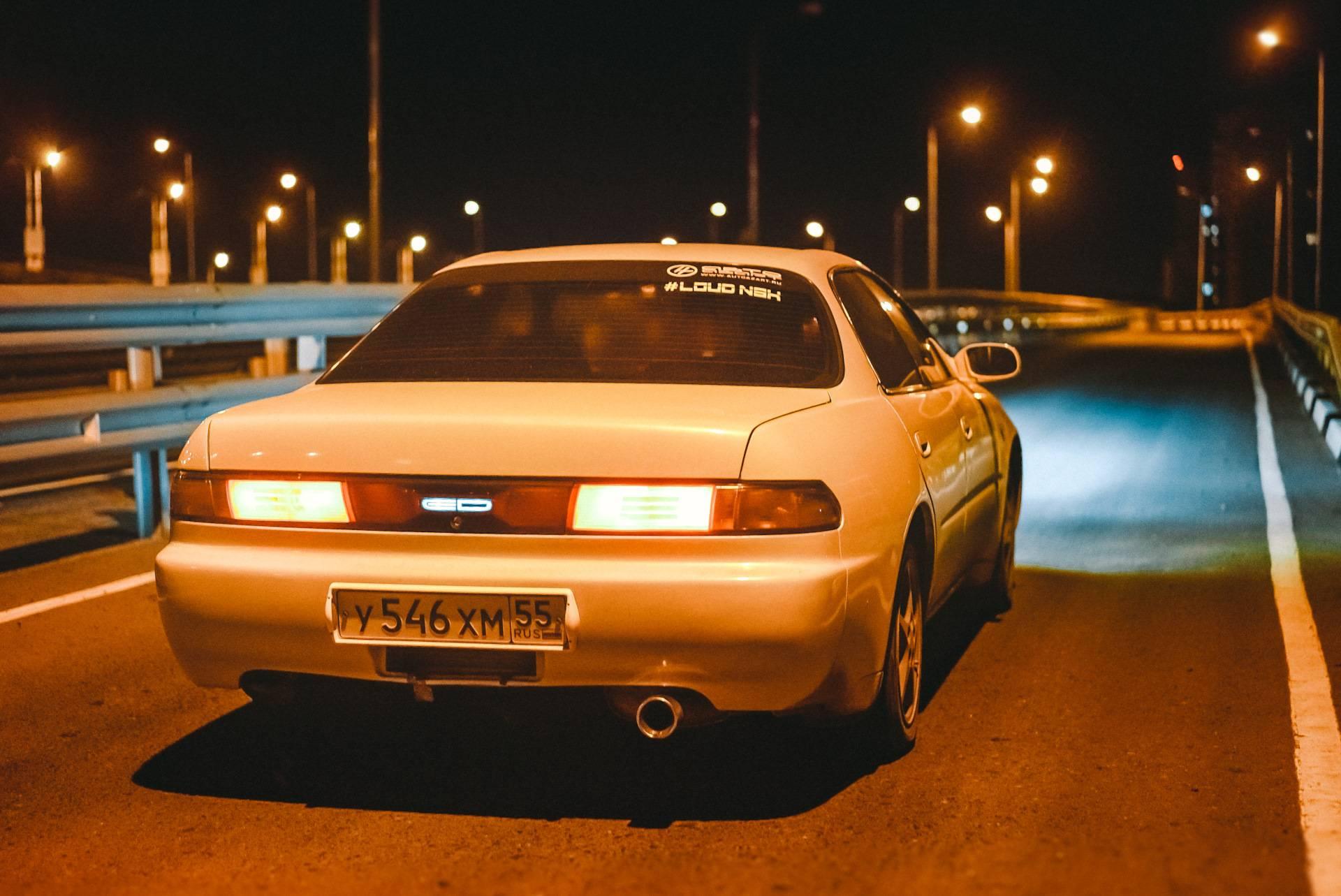 Японский хардтоп: плюсы и минусы Toyota Carina ED III (Т200)