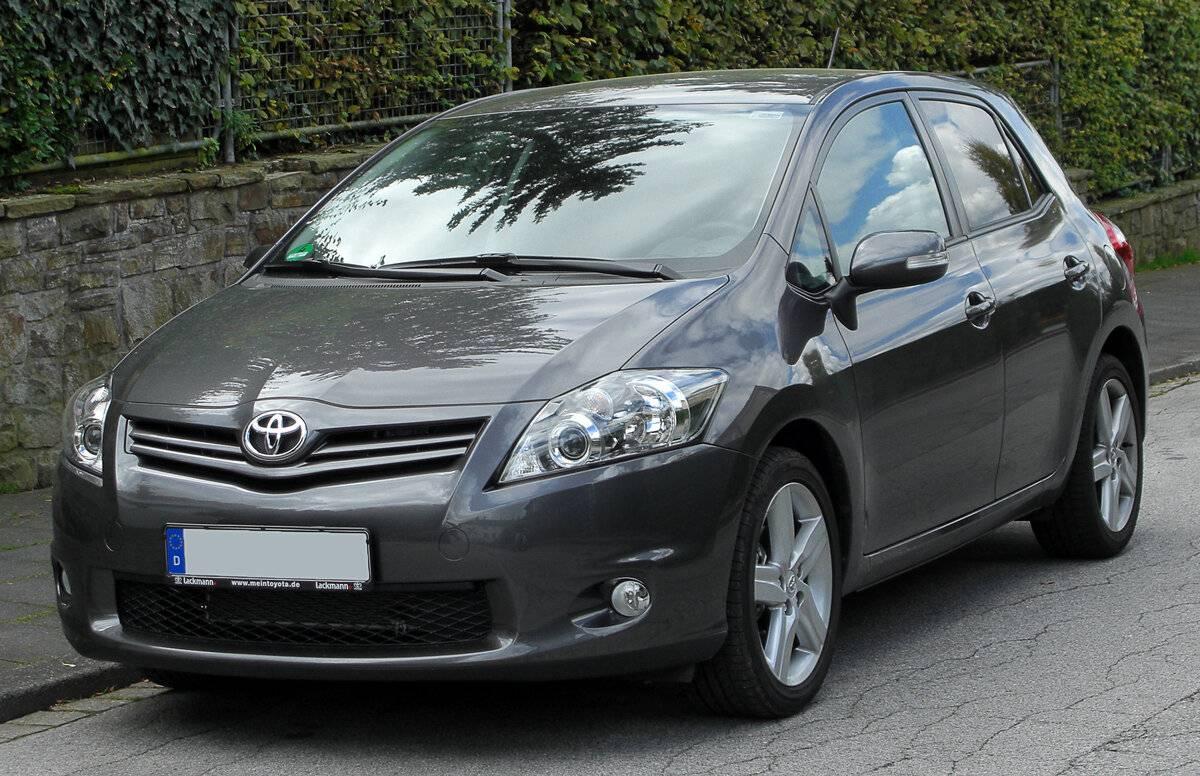 7 самых надежных автомобилей со вторички за 400 тысяч рублей