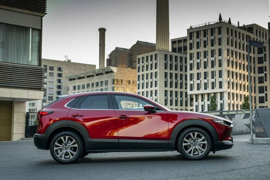 Самые безопасные автомобили в мире :: syl.ru