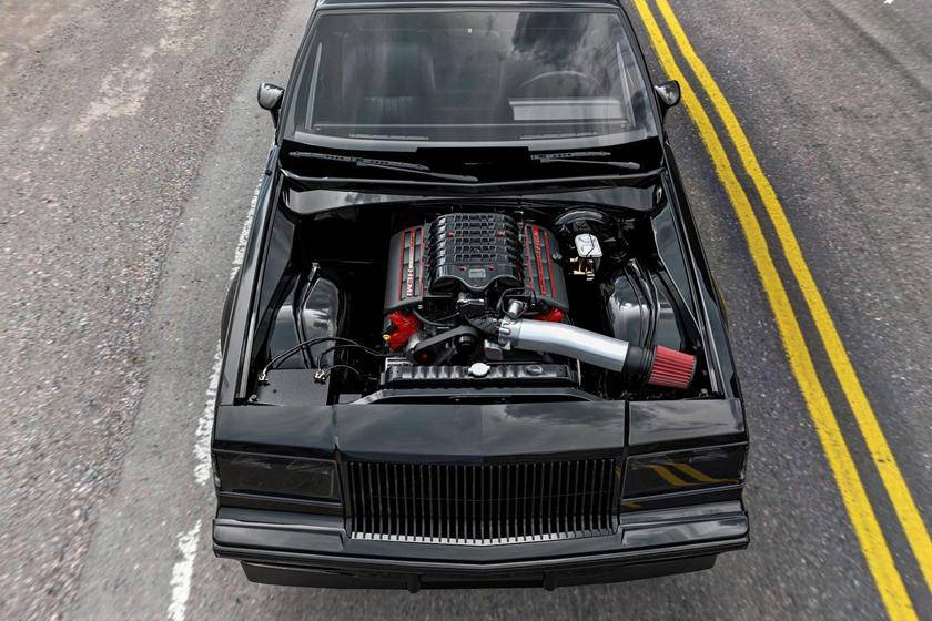 Сколько стоит двигатель v8 американский. no replacement for displacement: легендарные модели ранних американских v8. выброс отработанных газов